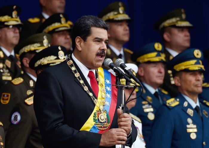 Juan BARRETO (AFP/File)