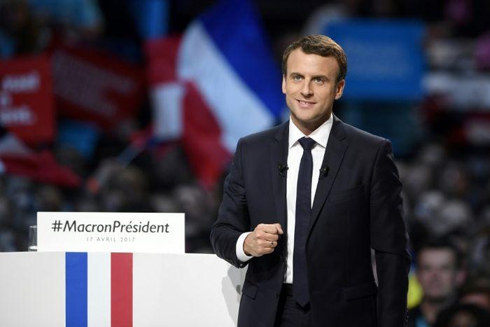 Eric FEFERBERG (AFP)