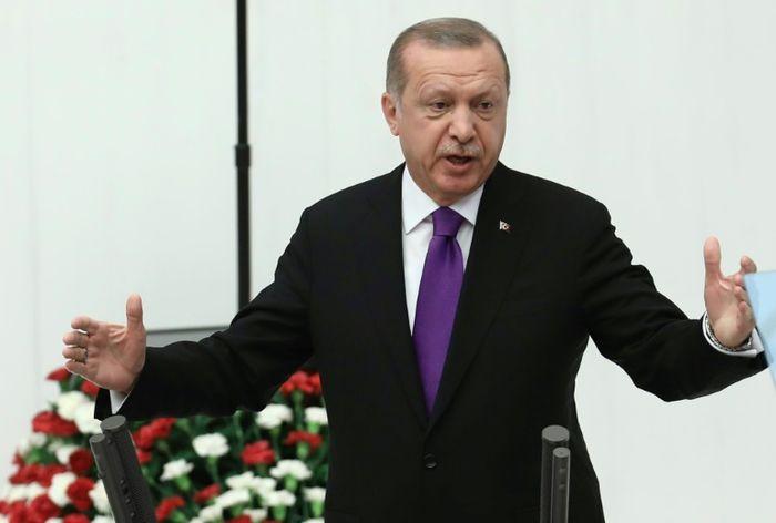 ADEM ALTAN (AFP)