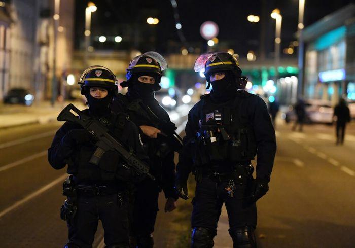 Alain JOCARD (AFP)