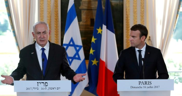 STEPHANE MAHE (POOL/AFP)
