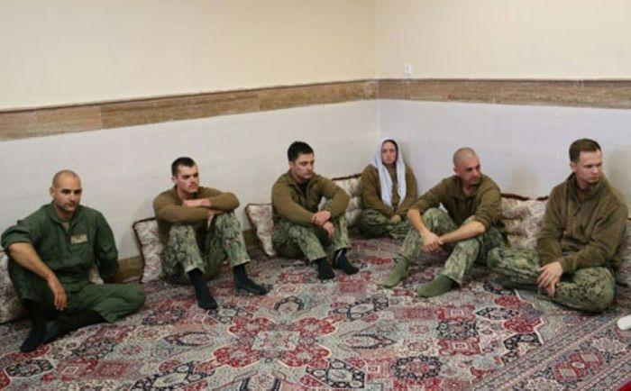 HO (IRAN'S REVOLUTIONARY GUARDS WEBSITE/AFP)