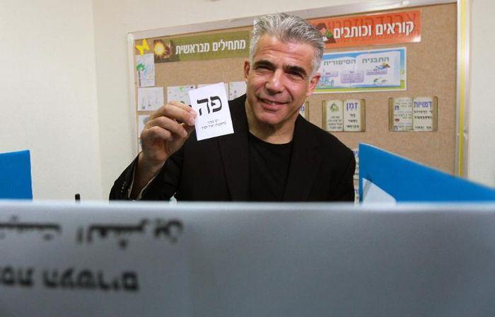 Gil Cohen Magen (AFP)