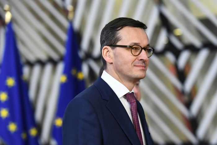 Polish, Israeli officials to talk amid tensions over historical issues
