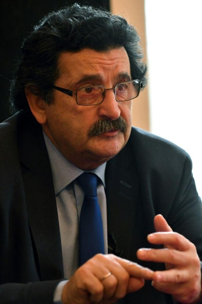 ELVIS BARUKCIC (AFP)