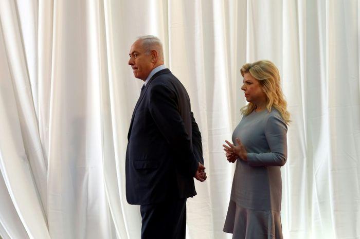 Gali TIBBON (AFP/Archives)
