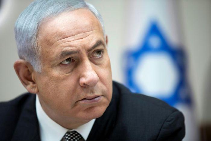ABIR SULTAN (POOL/AFP)