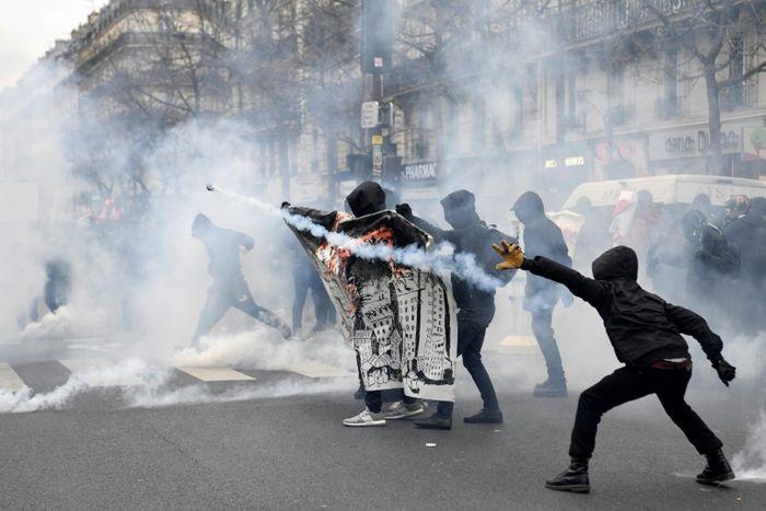 CHRISTOPHE SIMON (AFP)
