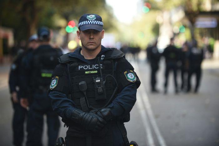 Peter Parks (AFP/File)