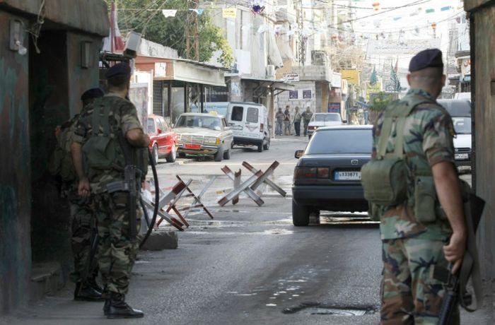 Mahmoud Zayyat (AFP/File)