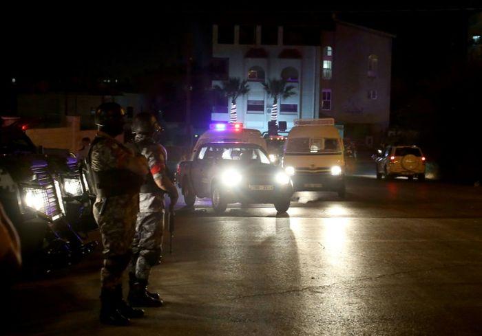 khalil mazraawi (afp/AFP)