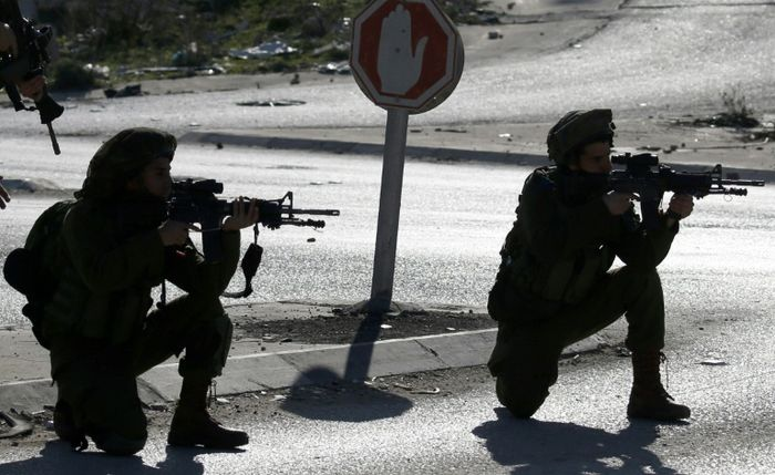 Israeli settler shoots dead Palestinian in West Bank