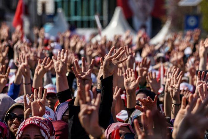 Quelles conséquences possibles — Référendum en Turquie