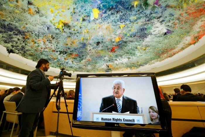 Fabrice COFFRINI (AFP)
