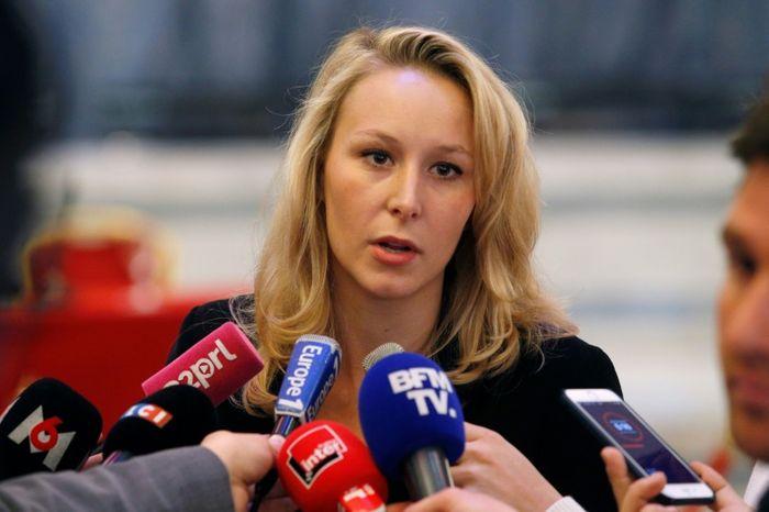 Présidentielle 2022 : Marine Le Pen veut soutenir un autre candidat