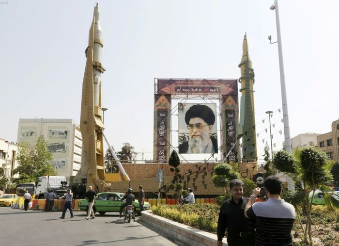 Iran threatens to retaliate against new U.S. sanctions