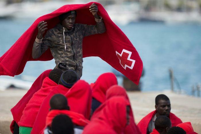 JORGE GUERRERO (AFP)