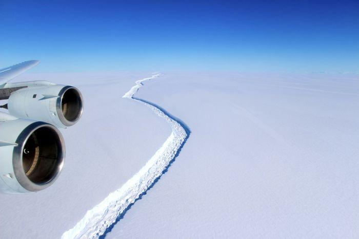 John SONNTAG (NASA/AFP/File)