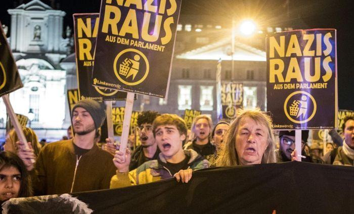 ALEX HALADA (AFP)
