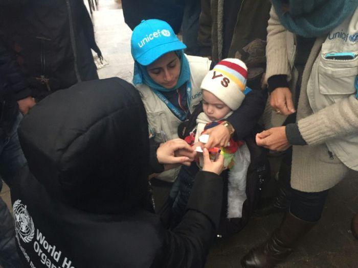 UNICEF/AFP