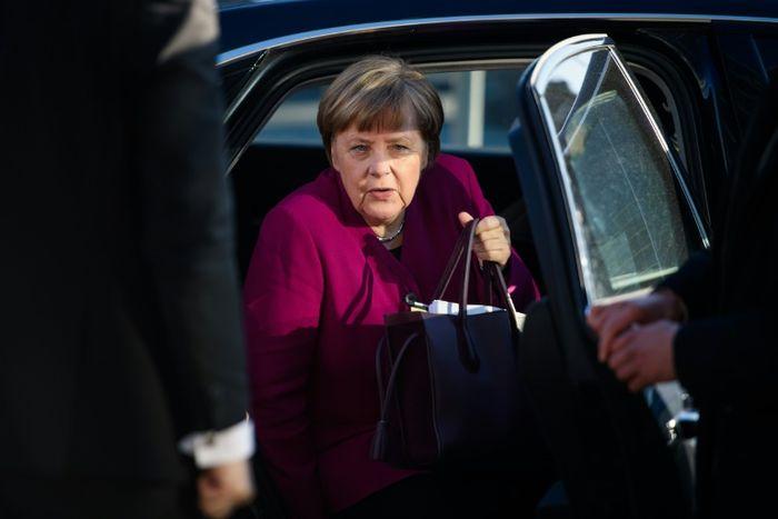 Gregor Fischer (DPA/AFP/File)