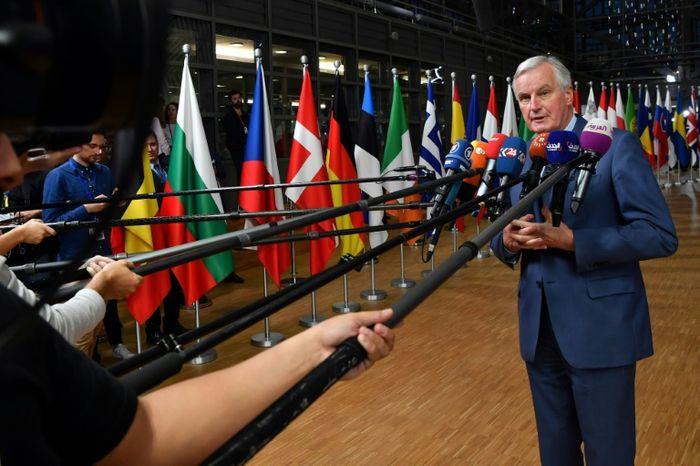 Ben STANSALL (AFP/File)