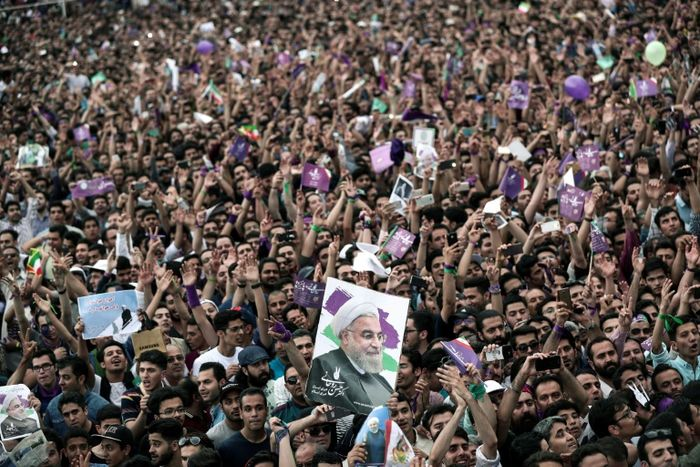 Behrouz MEHRI (AFP)