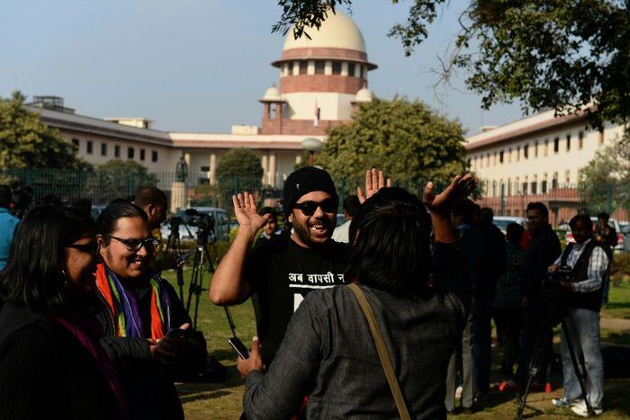 Sajjad Hussain (AFP)