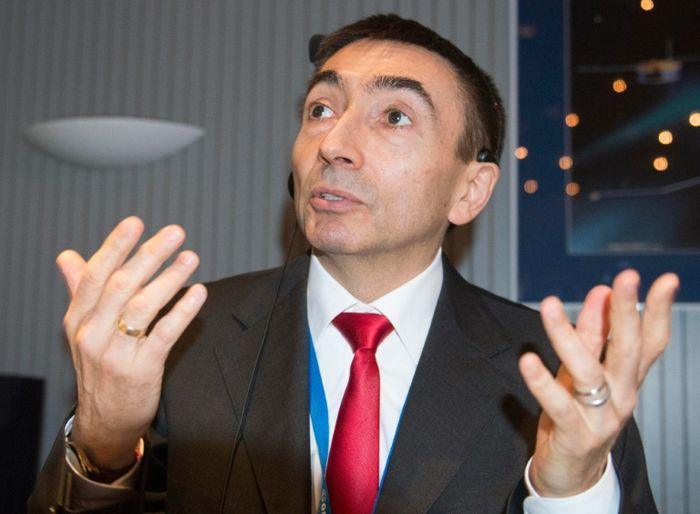 Thomas Kienzle (AFP)