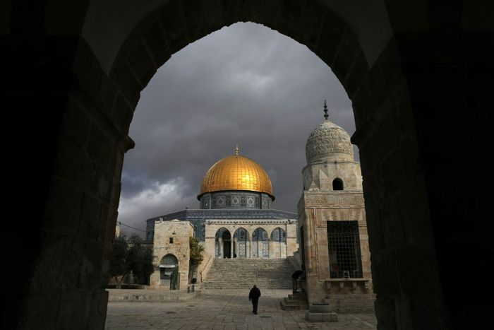 Israeli army to unite command against Jerusalem area