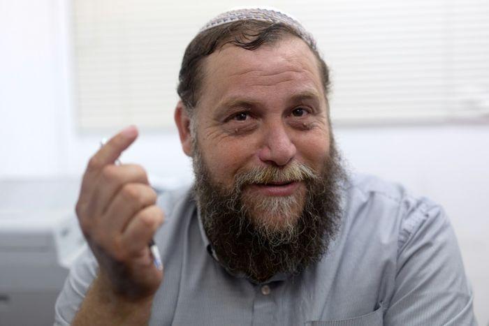 Israeli Jews charged of terror attacks against Arabs