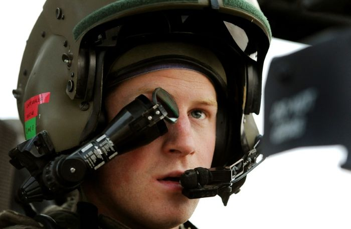 JOHN STILLWELL (POOL/AFP/File)