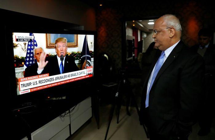 THOMAS COEX (AFP)