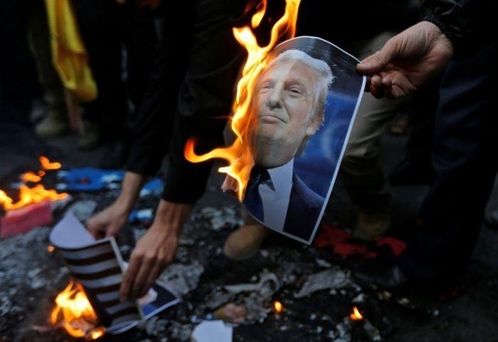 ATTA KENARE (AFP)