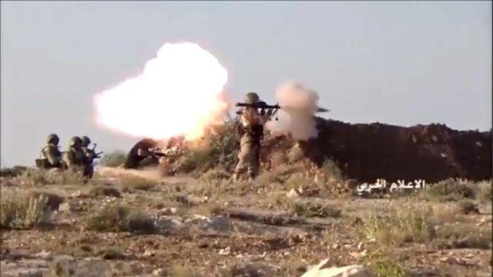 - (Hezbollah media office/AFP)