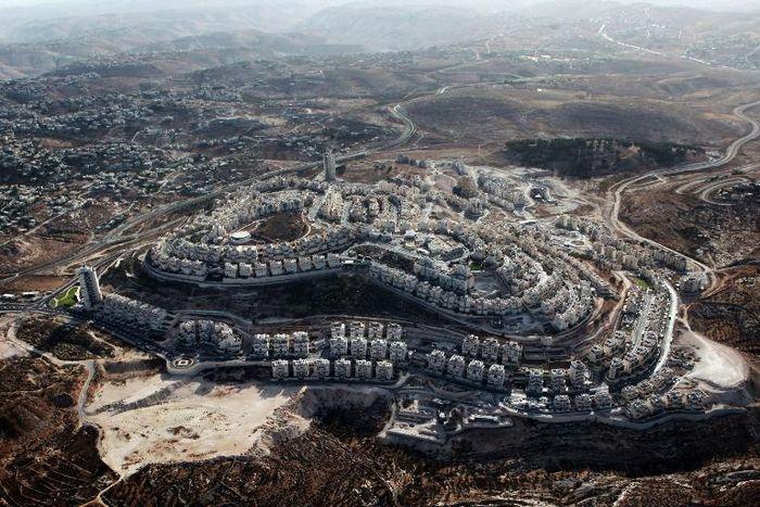 Yuval Nadel (AFP/Archives)