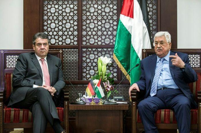 ATEF SAFADI (POOL/AFP)