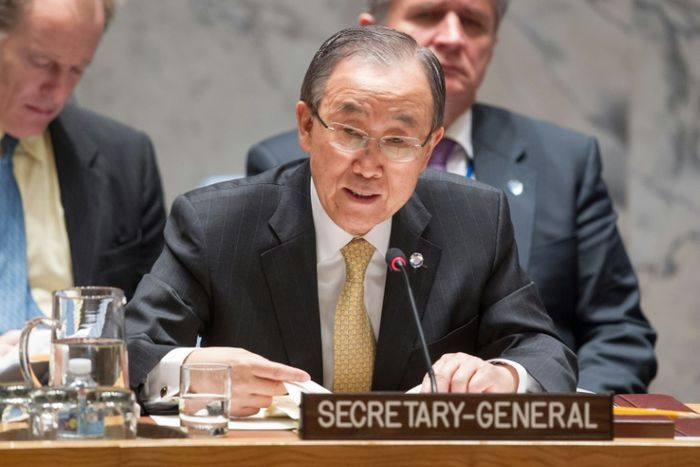 UN Photo/Loey Felipe (United Nations/AFP/File)