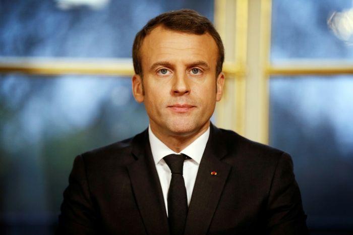 Etienne LAURENT (POOL/AFP/Archives)