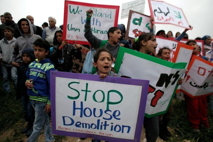 Ahmad Gharabli (AFP/File)