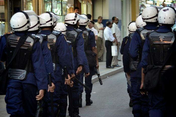 MOHAMMED AL-SHAIKH (AFP/File)