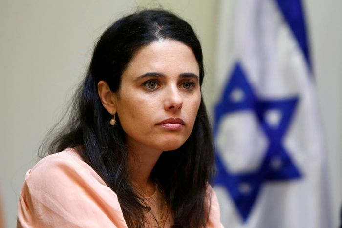 Gali Tibbon (AFP/File)