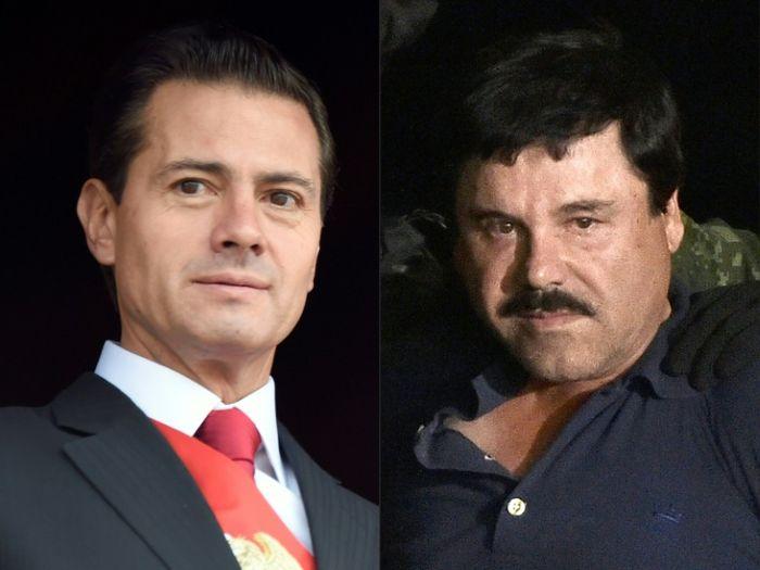 Alfredo ESTRELLA, OMAR TORRES (AFP/File)