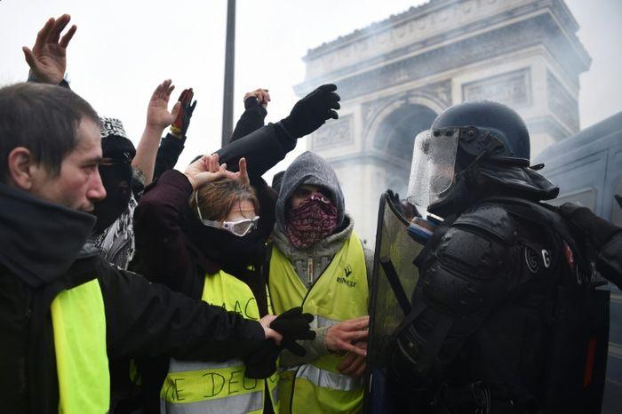 Lucas BARIOULET (AFP)