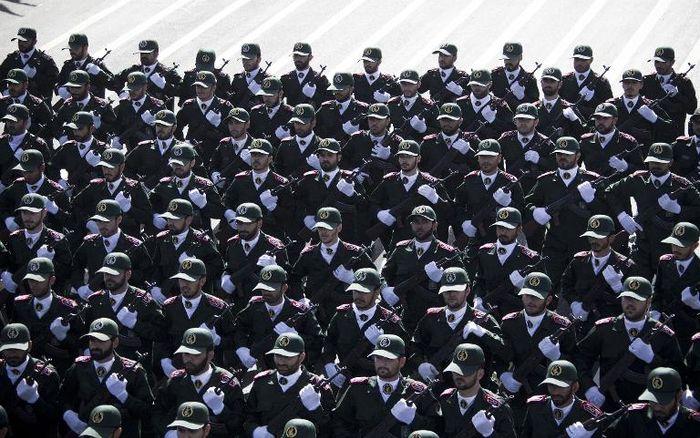 Behrouz Mehri (AFP/File)