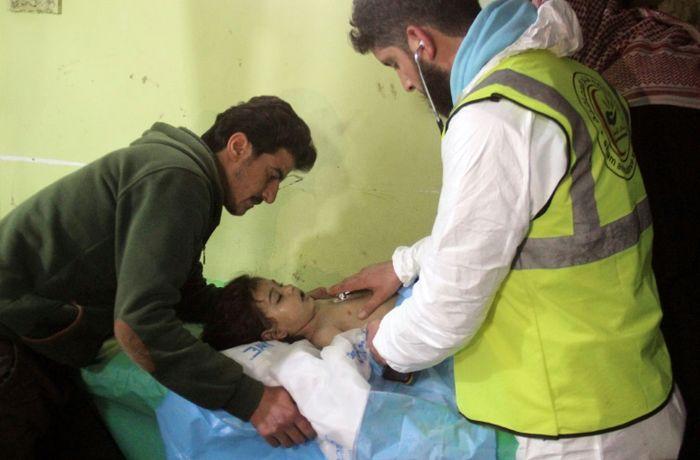 Omar haj kadour (AFP)