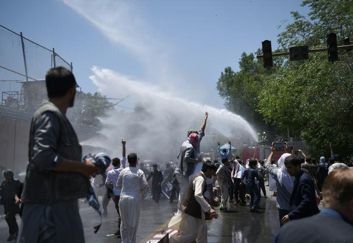 WAKIL KOHSAR (AFP)