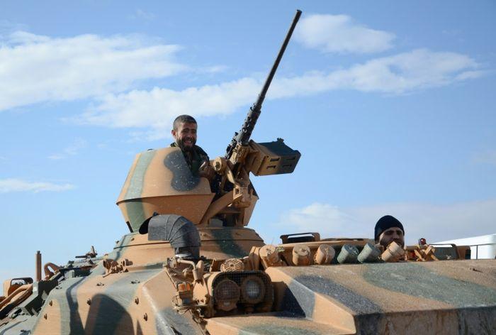 Nazeer al-Khatib (AFP/File)