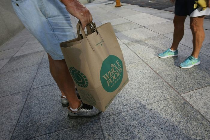Amazon shocks with news of Whole Foods bid