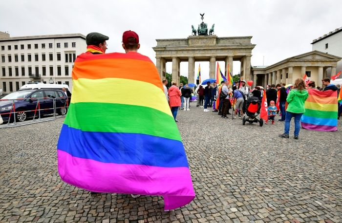 Tobias SCHWARZ (AFP/Archives)
